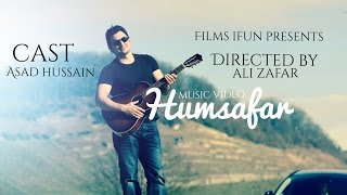 Download HUMSAFAR MUSIC VIDEO Video
