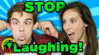 Download YOU CAN'T BREAK US! | The FAN-SUBMITTED Try Not To Laugh Challenge Video
