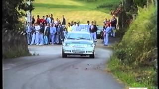 Download 20º Rallye de Avilés 1996 Video