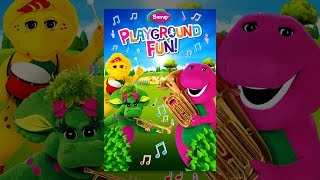 Download Barney: Playground Fun Video