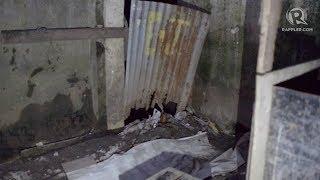 Download WATCH: The dark alley to Kian delos Santos' death Video