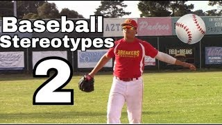 Download Baseball Stereotypes 2 | High School Edition Video