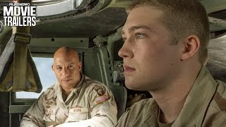 Download Ang Lee's BILLY LYNN'S LONG HALFTIME WALK Trailer 2 Video