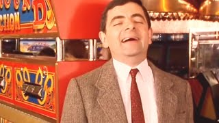 Download Coin Game | Funny Clip | Classic Mr. Bean Video