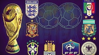 Download La Historia de los mundiales • 1930 - 2014 • HD FULL / The history of the World Cup Video