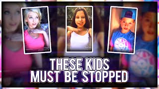 Download THESE KIDS MUST BE STOPPED! Video