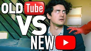 Download OLD YOUTUBERS vs NEW YOUTUBERS Video
