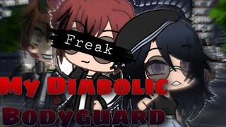 Download My Diabolical Bodyguard GLMM[Original] Video