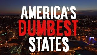 Download The 10 DUMBEST STATES in AMERICA Video