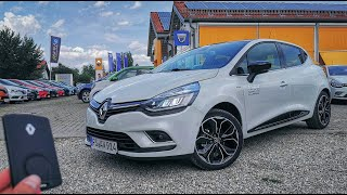 Download 2019 Renault CLIO Bose TCe 90 Video