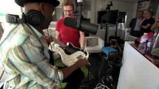 Download Marcus Miller - Live Session & Interview | North Sea Jazz 2011 | NPO Soul & Jazz Video