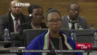 Download South Africa and Russia agree to increase cooperation in various fields Video