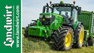 Download Traktoren in Deutschland 2015   landwirt Video