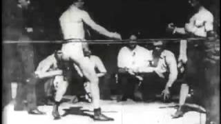 Download Leonard-Cushing Fight Video