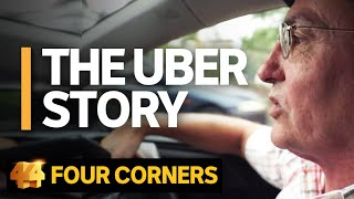 Download The Uber Story: How the ride share giant outwitted regulators and crushed competition | Four Corners Video