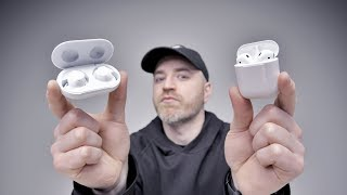 Download Samsung Galaxy Buds VS. Apple AirPods Video