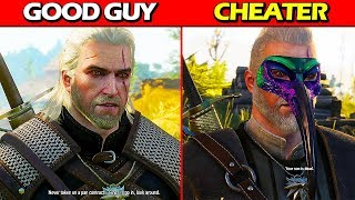 Download 10 Video Game PUNISHMENT SYSTEMS That Worked PERFECTLY | Chaos Video