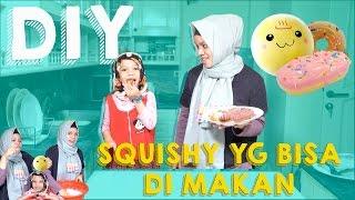 Download DIY SQUISHY YG BISA DI MAKAN Video