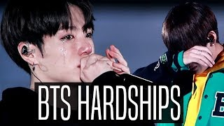 Download BTS HARDSHIPS   Antis, plagiarism, sajaegi, petitions   Struggles throughout the years Video