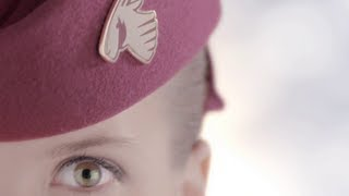 Download Qatar Airways - The Art of Flight Redefined (Extended HD Edition) Video