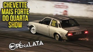 Download O CHEVETTE MAIS FORTE DO QUARTA SHOW? Video