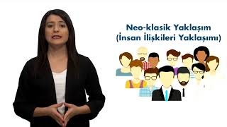 Download YÖNETİM VE ORGANİZASYON I - Ünite4 Özet Video