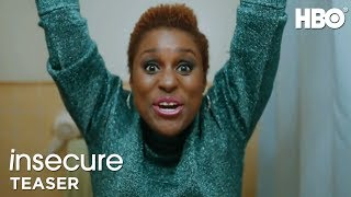 Download Insecure: Stay Ready — Premieres Oct. 9 at 10:30PM (HBO) Video