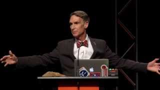 Download Bill Nye Explains The Big Bang Discovery Video