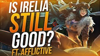 Download DYRUS • IS IRELIA STILL GOOD?? | FT. AFFLICITIVE Video