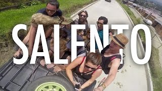 Download FUN IN SALENTO! ( Last Stop in Colombia ) Video