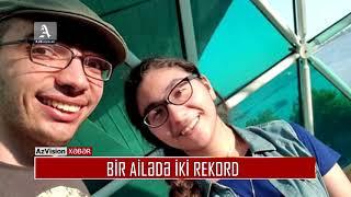 Download BİR AİLƏDƏ İKİ REKORD - BACI-QARDAŞ 700 BAL TOPLADI Video