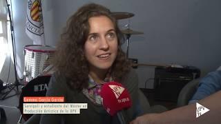 Download Servipoli cumple 10 años - Noticia @UPVTV, 05-10-2018 Video