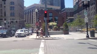 Download Boston Fire Department Ladder 1 and Engine 8 Responding!!!!! Video