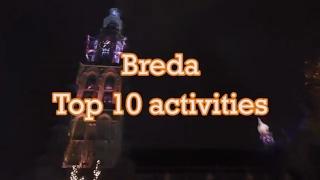 Download Top 10 activities in Breda Video