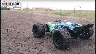 Download What's New: Traxxas E-Revo VXL 2.0 Electric Monster Truck Video