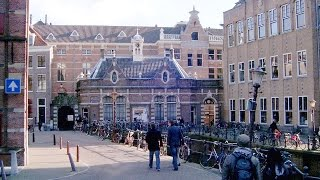 Download University of Amsterdam, Amsterdam, The Netherlands Video