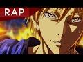Download RAP de KISE (Kuroko No Basket) | Rap Tributo #55 Video