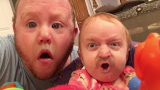 Download CREEPIEST FACE SWAP EVER!!! | Woodsie has gone too far Video