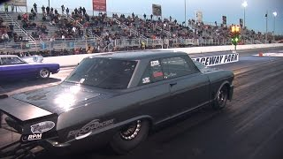 Download BIG TIRE BATTLE for $10,000 with STREET OUTLAWS Video