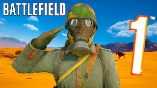 Download Battlefield 1 - Random & Funny Moments #8 (Spawn Fails, Best Teammate Save Ever!) Video