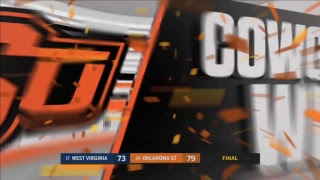 Download Cowgirl Basketball vs. West Virginia Video