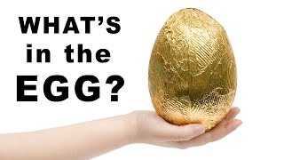 Download What's Inside this Egg? Video