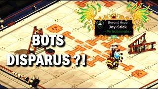 Download [Dofus] LES BOTS ONT DISPARU !! POURQUOI ? Video