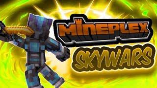 Download Mineplex Skywars with Special Guest Creator ZedArioX! Minecraft Minigames Video