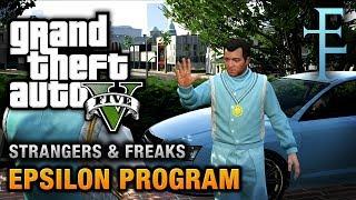 Download GTA 5 - Epsilon Program [Kifflom! Achievement / Trophy] Video