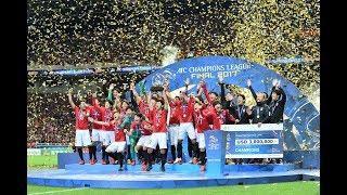 Download Urawa Red Diamonds vs Al Hilal (AFC Champions League 2017 Final Second-leg) Video