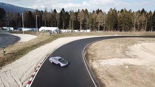 Download Swiss Drift - Track Day (Swiss Drift Association) Video
