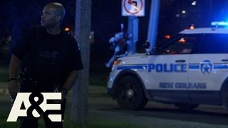 Download Nightwatch: A Police Officer is Shot (Season 1, Episode 3) | A&E Video
