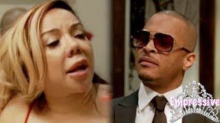 Download Tiny says to T.I. ″You slept with my employee!″ Video