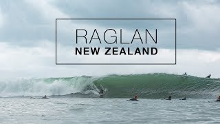 Download 2ft to 6ft in 2 hours at Raglan, New Zealand - Surf Photography Video
